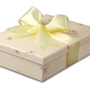 Veil Box, hadnmade from the empty box company