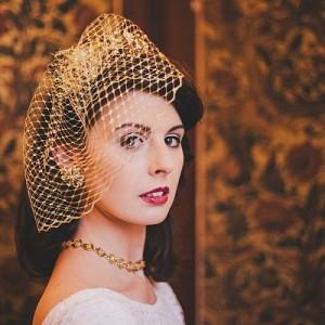 Decadence Vintage Bridal Fair, Roisin