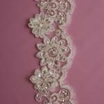 Sheila , Ivory Lace