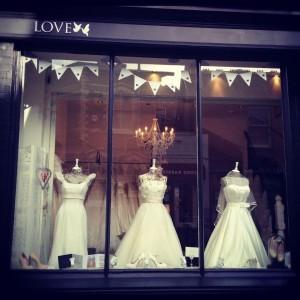 Love Bridal Store