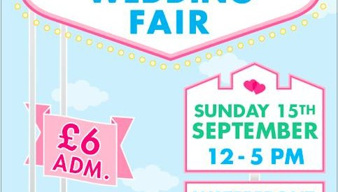 Quirky Wedding Fairs