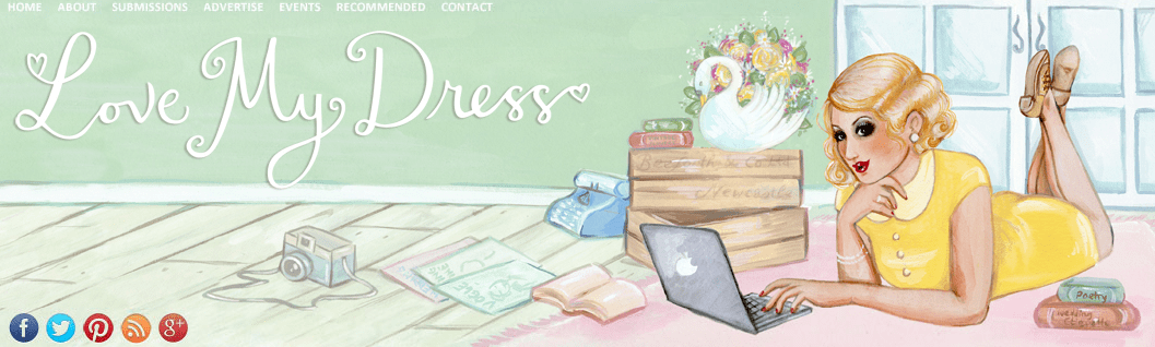 Love My Dress