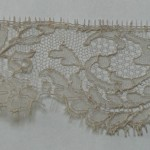 Antique French Lace edging