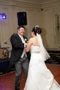 Nazanin Wedding veil with detachable blusher