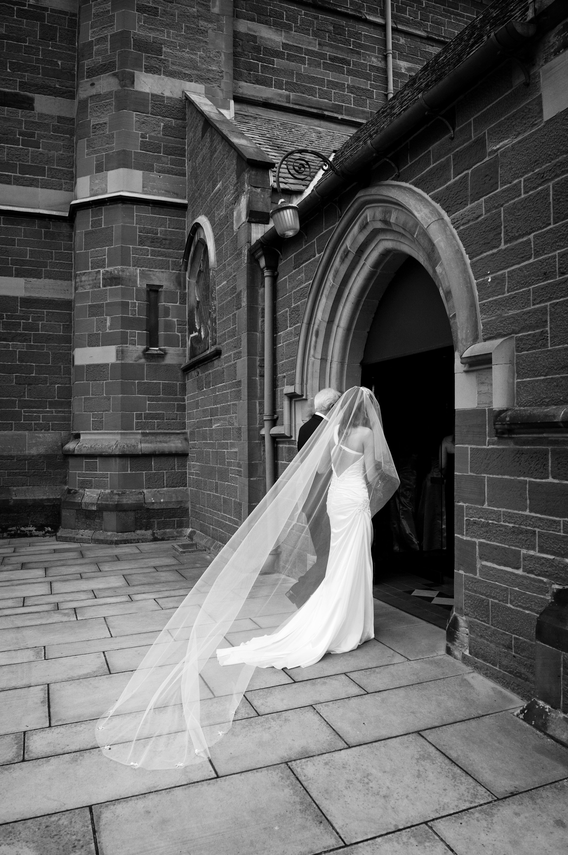 Victoria Swarovski Wedding Veils