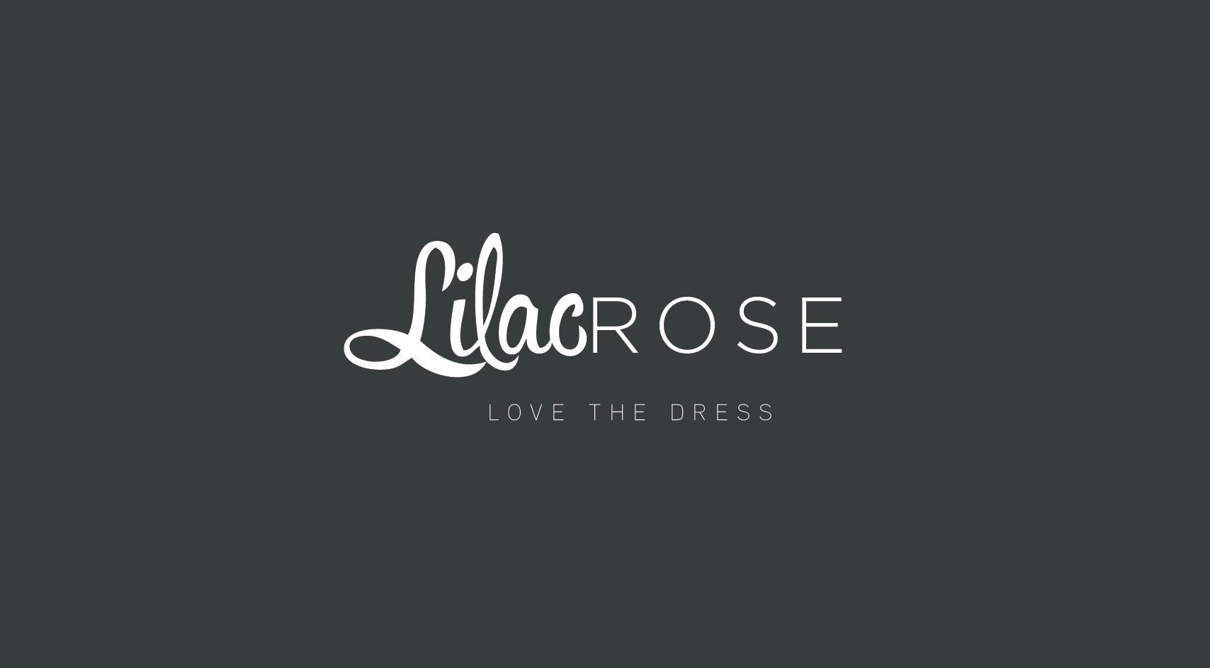 Lilac Rose logo