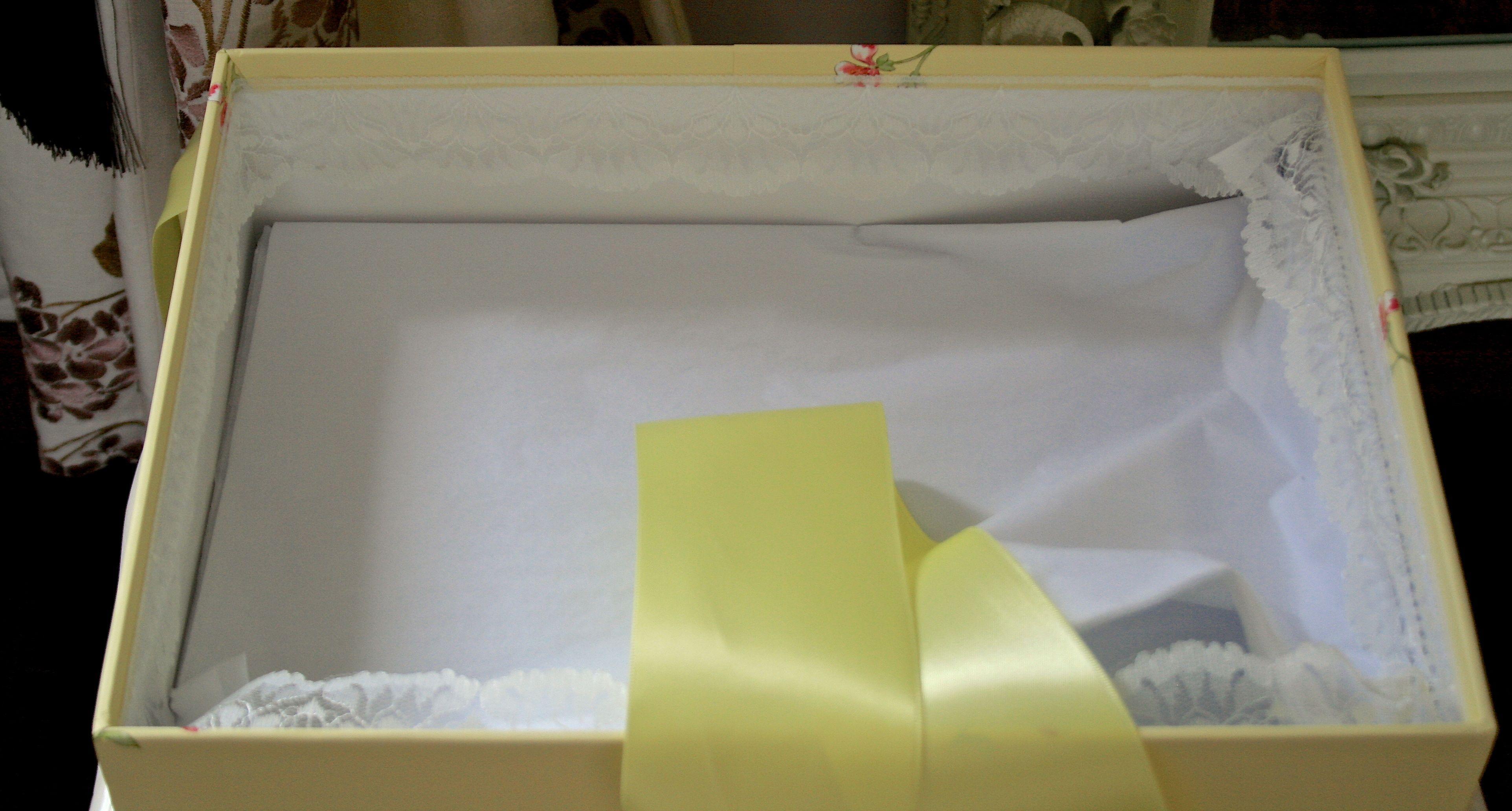 Veil storage box 2