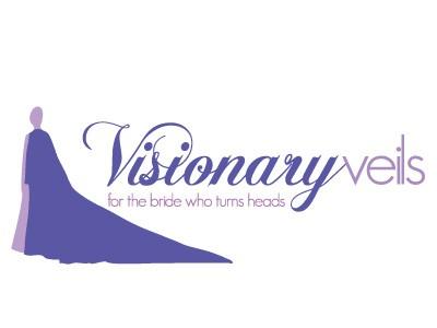 Visionary Veils Logo
