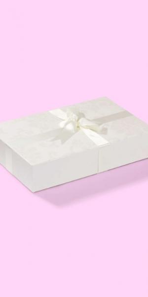 veil keepsake box
