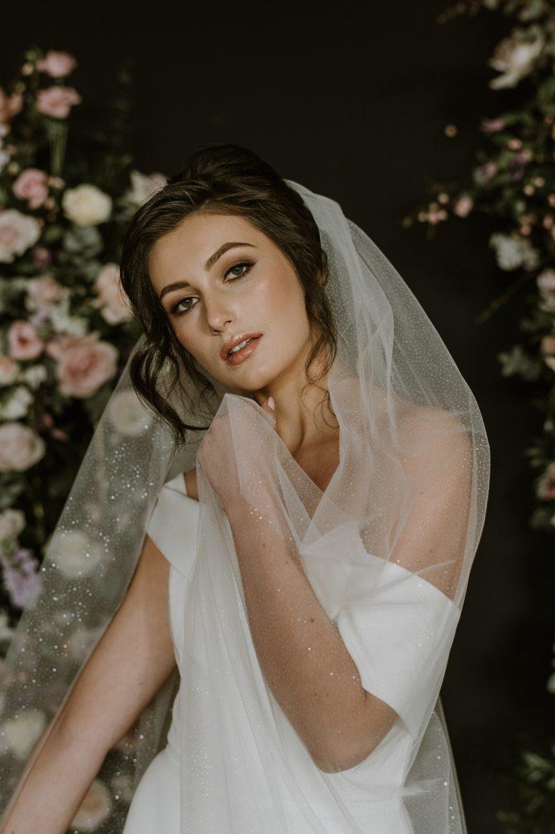 Visionary Veils Bespoke Wedding Veil Design Northern Ireland